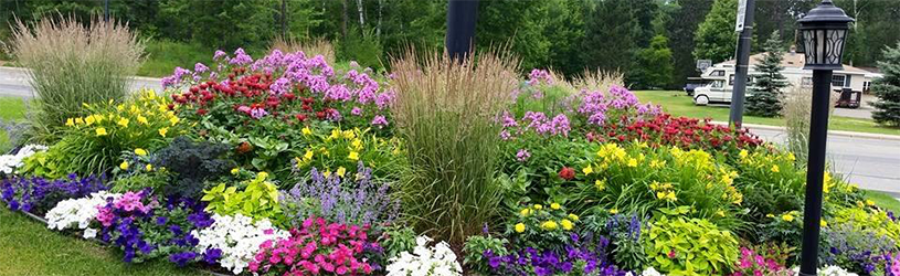 Minnetonka Gardening And Landscape Services | Grand Rapids MN | Perennial Gardens |Annual ...